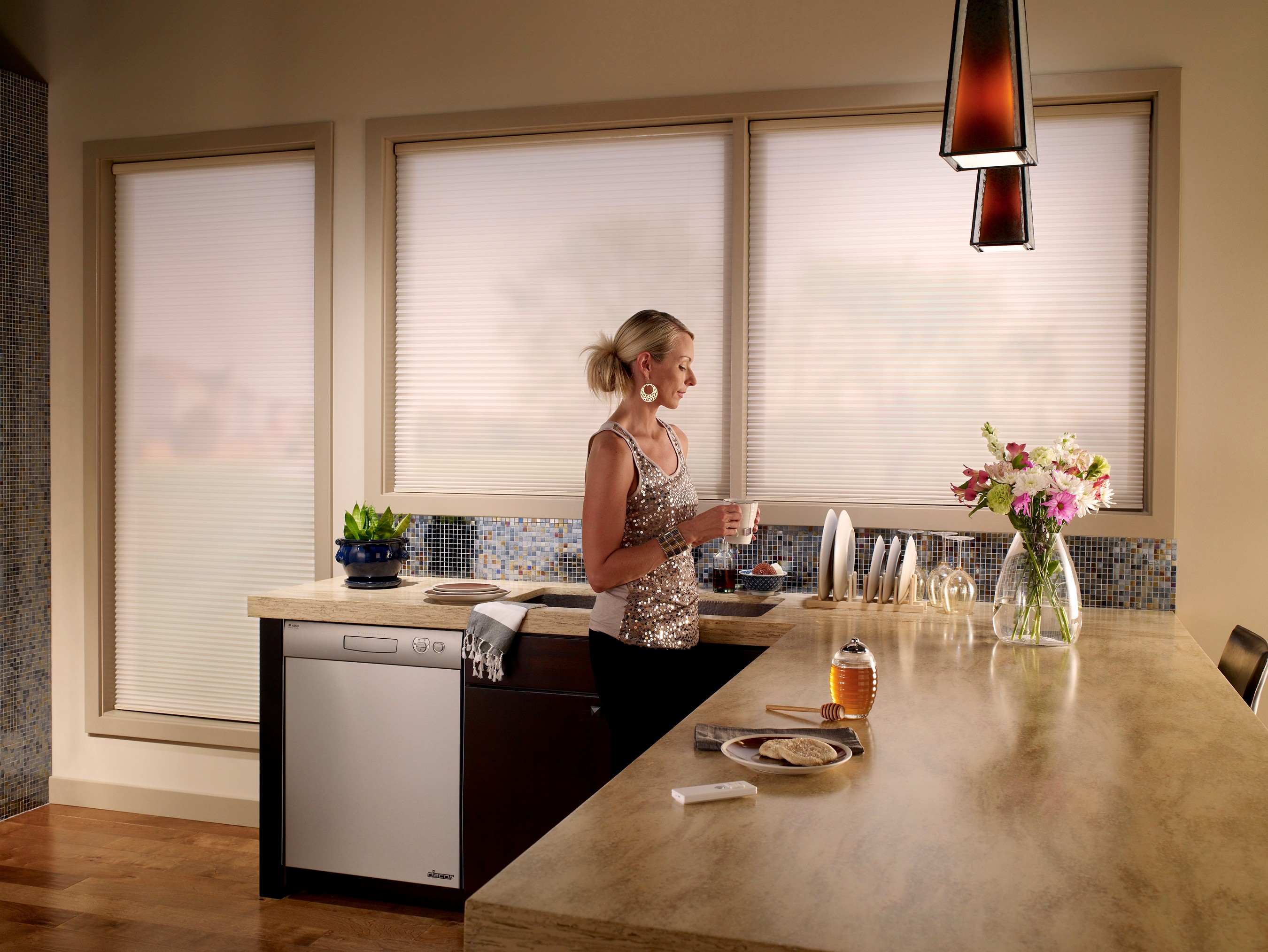 Lutron Product Photography