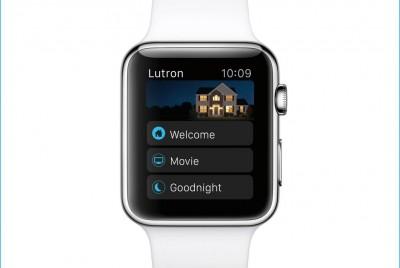 Lutron_App